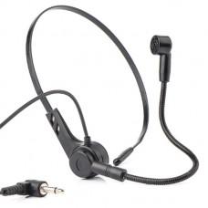Gooseneck Microphone XVGN91BS